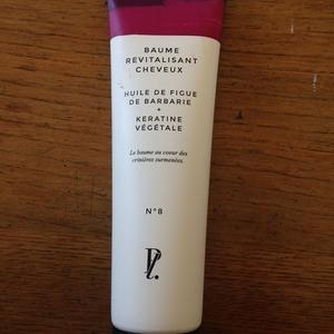 PRESCRIPTION LAB: Baume revitalisant cheveux huile de figue de barbarie + kératine végétale