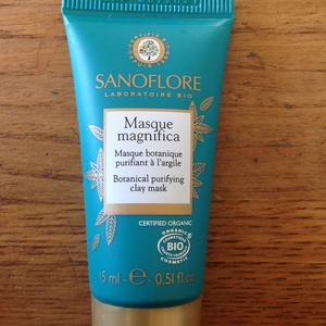 Sanoflore: Masque magnifica