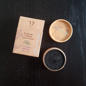 Eyeliner crème noir Couleur Caramel