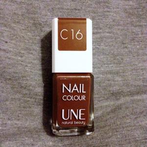 Nail colour C16
