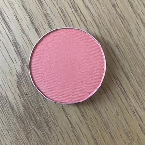 Mac blush Style