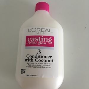 Soin après shampooing couleur