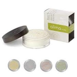 BIO - Poudre minérale correctrice rougeurs - Color Balancing