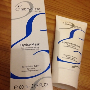 Hydra-Masque - Soin intense hydratant- régénérant