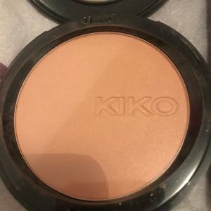 Bronzer Kiko