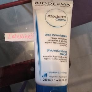 Crème ultra nourrissante Atodern