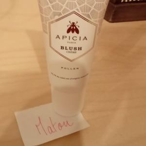 blush liquide