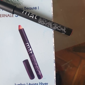 Crayon lèvres Bio