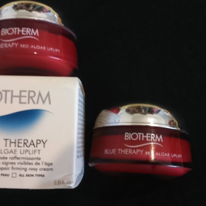 Lot de 2 Blue Therapy Red Algae Uplift