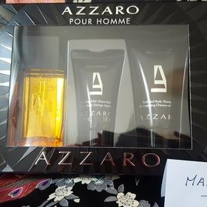 Coffret Azzaro pour homme