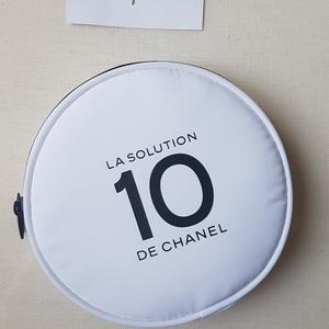Mini Trousse / Porte monnaie Chanel