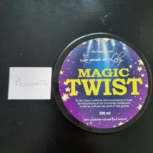Magic Twist