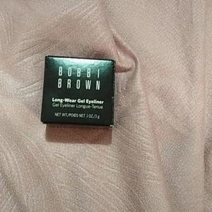 Eyeliner gel noir