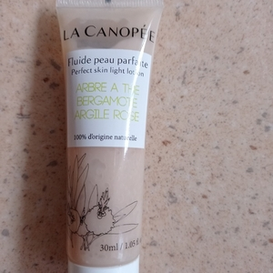 Crème La Canopée - Fluide peau parfaite