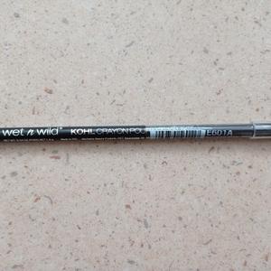 "Kohl crayon noir ""Wet n wild"""