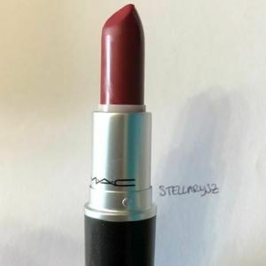 Rouge à lèvres Mac - D for Danger