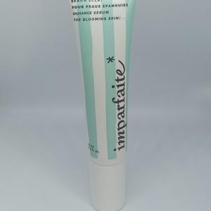 Imparfaite* Serum éclat pour peaux épanouies