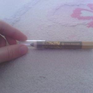 crayon regard precieux