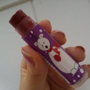 Baume à lèvres parfumé