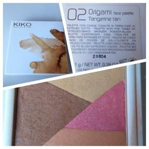 Palette Kiko