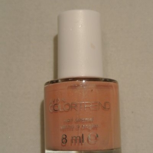 vernis a ongle nude