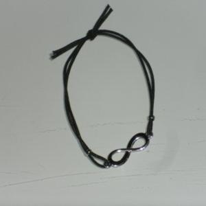 bracelet elastique Infinity