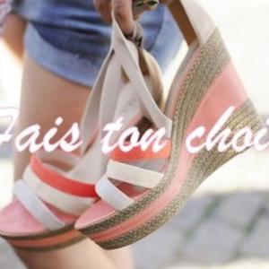 Fais ton choix