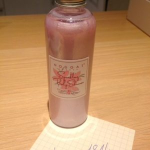 Sparkling Body Shimmer   Lait Corps Scintillant