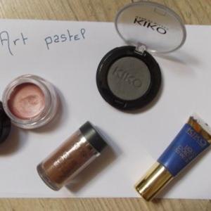 Lot maquillage Kiko et Gemey Maybelline.
