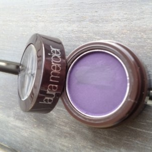 "Cake eye liner ""plum riche"""