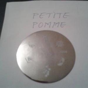 plaque stamping Bundle Monster