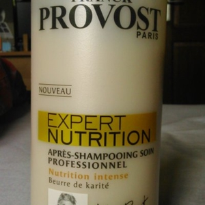 Après Shampooing Expert Nutrition