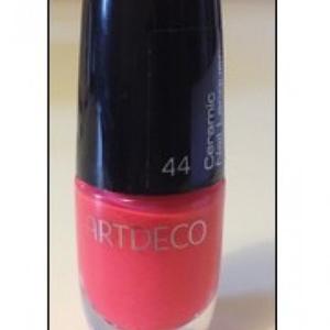 Vernis artdeco rose n°44