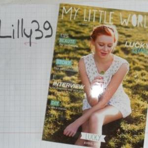 my little world avril 2014