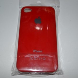 Coque d'Iphone 4/4S rigide