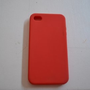Coque d'Iphone 4/4S souple