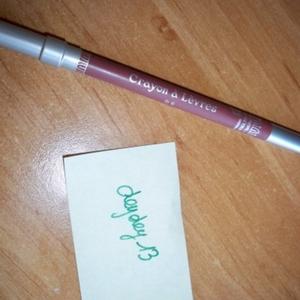 Crayon à lèvre