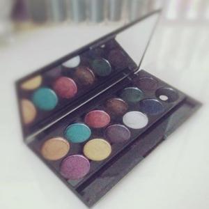 palette sleek