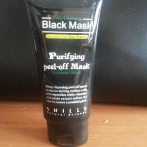Masque Peel Off Blackheads
