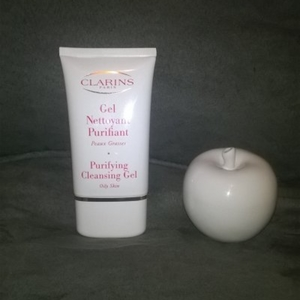 Gel nettoyant purifiant peau grasse
