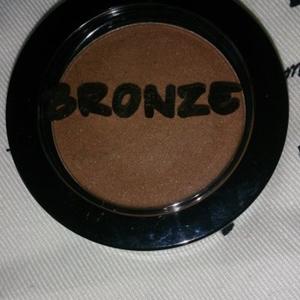 Bronzeur illuminateur
