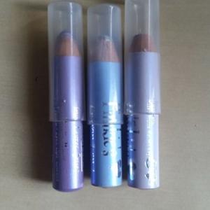 3 crayons 3 en 1