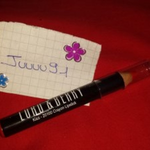 Crayon Lipstick Extra Matte