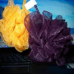 fleurs de douche
