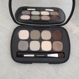 palette bare mineral