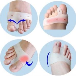 Accessoires pieds