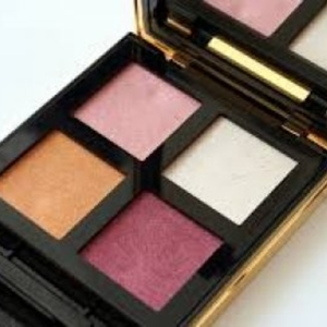 Palette pure chromatics n°7