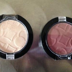 2 blush