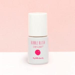 Bubble blush   lèvres et joues