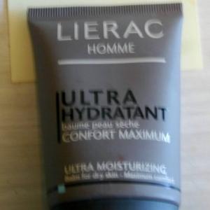 Ultra hydratant
